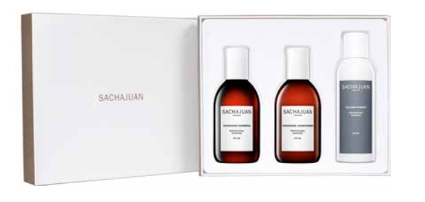 SachaJuan Thickening Collection