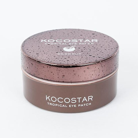 Koko Beauty Boutique - KOCOSTAR Coconut Eye Patches