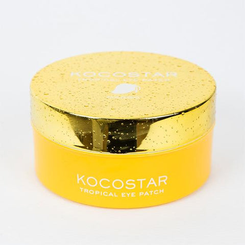 Koko Beauty Boutique - KOCOSTAR Mango Eye Patches