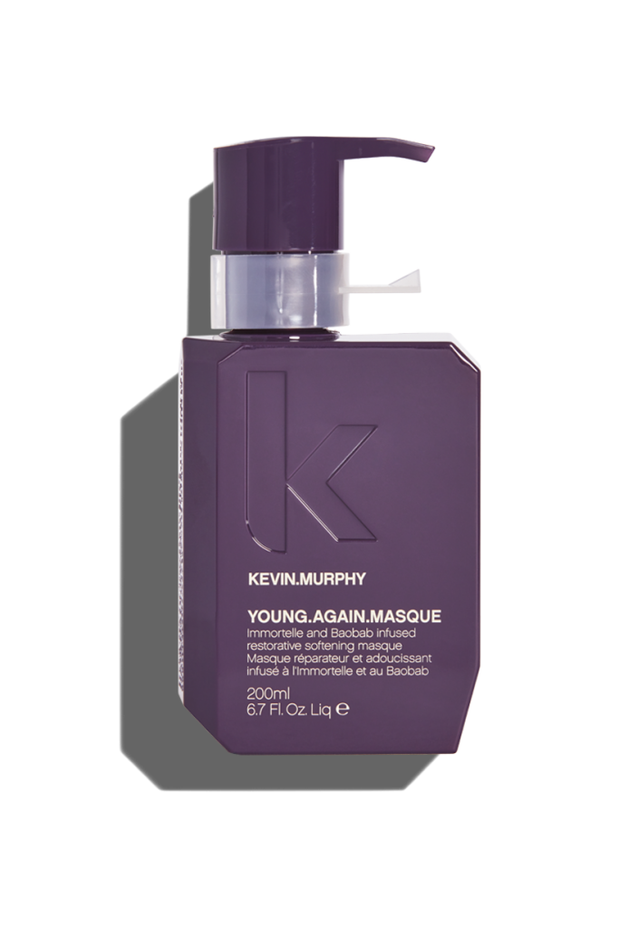 Kevin Murphy Young.Again.Masque