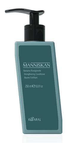 Koko Beauty Boutique - Manniskan Strengthening Conditioner 250ml