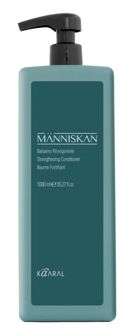 Koko Beauty Boutique - Manniskan Strengthening Conditioner 1L