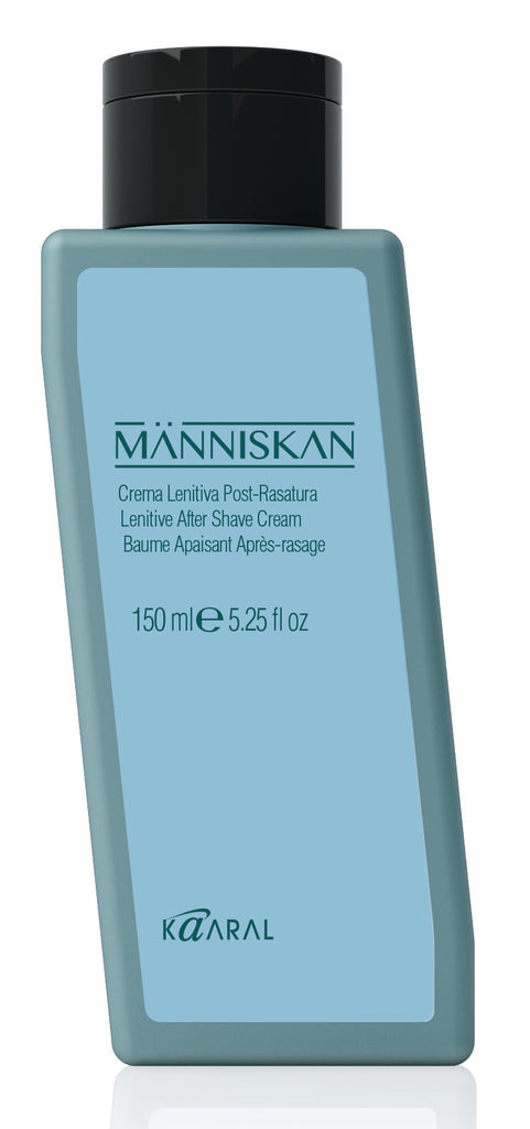 Koko Beauty Boutique - Manniskan After Shave Cream 150ml
