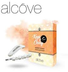 Alcove Keep It Classy Kit with FREE Pearl Clips