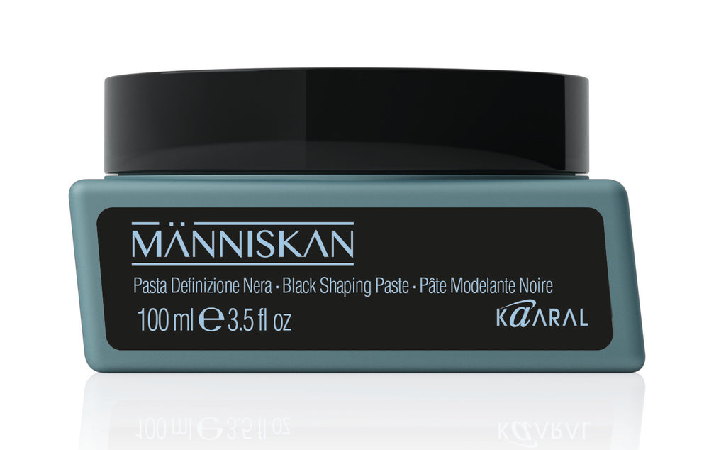 Koko Beauty Boutique - Manniskan Black Shaping Paste 100ml