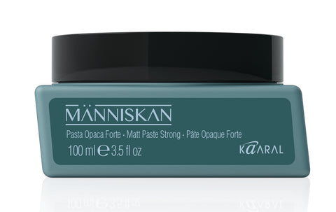 Koko Beauty Boutique - Manniskan Matte Paste Strong 100ml