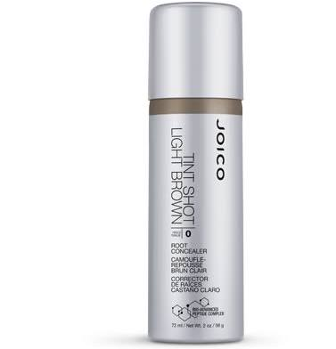 Joico: Tint Shot Light Brown Root Concealer