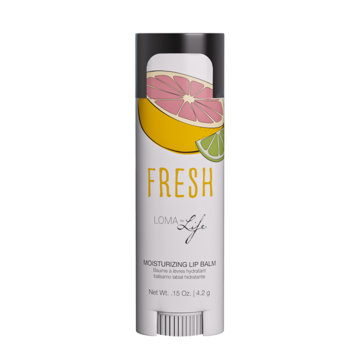 Loma For Life Lip Balm