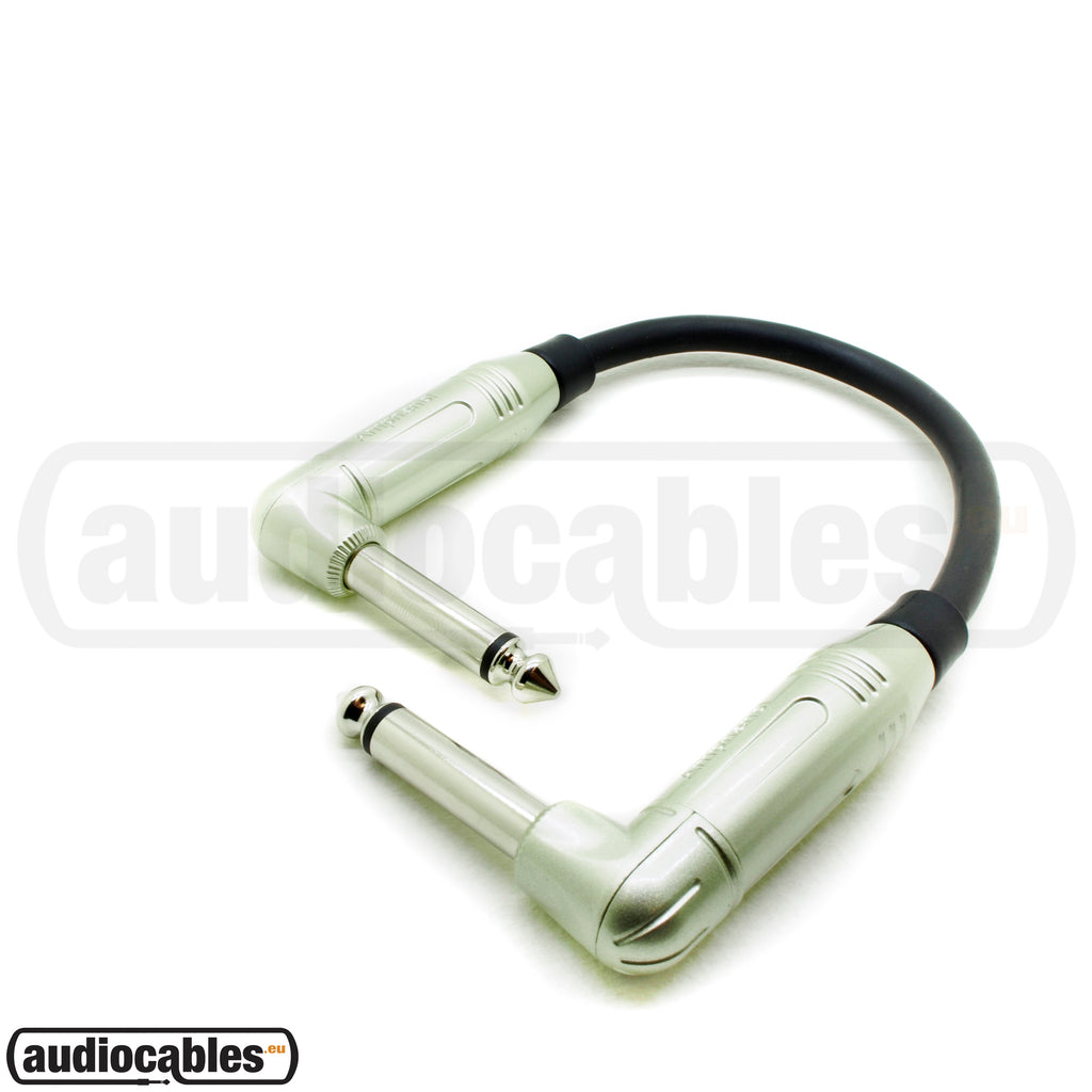 Klotz Patch Cable w/ Amphenol Plugs