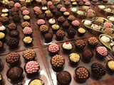6 Unit Deluxe Brigadeiro Gift Box - Mixed Flavors