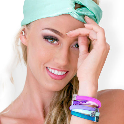 Calypso Turban Head Wrap Head Bands Kini Bands