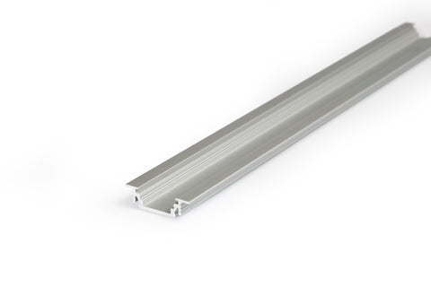 Aluminiums profiler til LED-bånd Model G