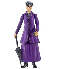 Doctor Who Series 9 Missy in Bright Purple Outfit 5.5