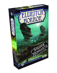 Eldritch Horror Strange Remnants Board Game Expansion