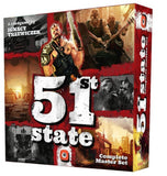 51st State Master Set - Big Toy Chest