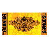 Goonies Never Say Die Beach/Bath Towel