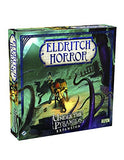 Eldritch Horror: Under The Pyramids Expansion Board Game - Big Toy Chest