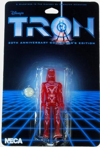 Tron 20th Anniversary Collector's Edition Sark Action Figure