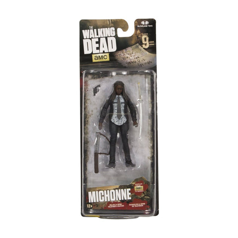 Walking Dead Constable Michonne Action Figure