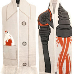 Team Fortress 2 Reversible RED Medic Scarf