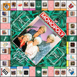 The Golden Girls Monopoly