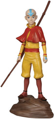 Avatar: The Last Airbender Aang Limited Edition 8 1/4