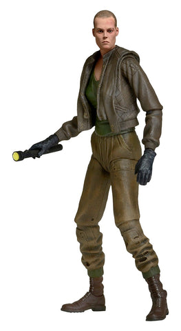 Aliens Scale Series 8 Ripley Action Figure, 7