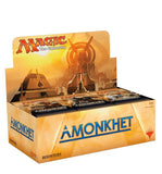 Magic The Gathering Amonkhet Sealed Booster Box