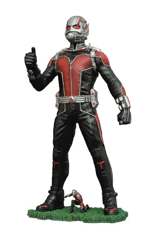 Marvel Gallery: Ant-Man Movie Version PVC Figure 9