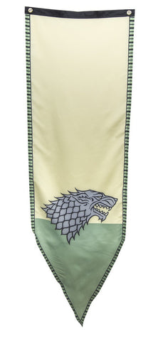 Game Of Thrones Stark Winterfell Tournament Banner