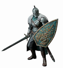 Dark Souls II Faraam Knight Bearer Of The Curse Figure