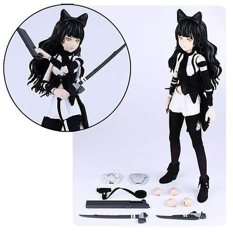 RWBY Blake Belladonna 12-Inch Action Figure