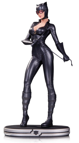 DC Cover Girls: Catwoman Statue
