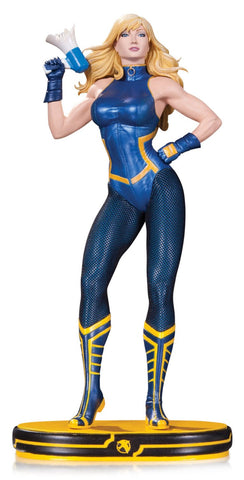 Cover Girls: Black Canary Statue