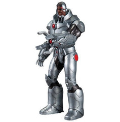 Justice League: New 52 Cyborg Action Figure
