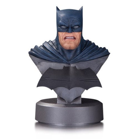 Batman The Dark Knight Returns 30th Anniversary Bust