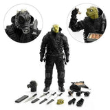 Dorohedoro Caiman 1:6 Scale Action Figure