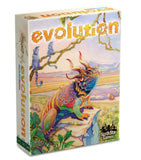 Evolution Board Game 2nd Edition