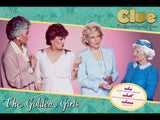 The Golden Girls Clue Board Game