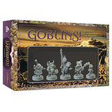 Jim Henson`s Labyrinth: Goblins! Expansion