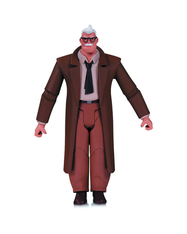 Batman: The Animated Series: Commissioner Gordon Action Figure
