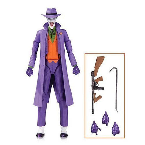 Icons: The Joker Death in the Family Action Figure