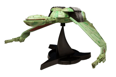 Star Trek: Electronic Klingon Bird of Prey Ship