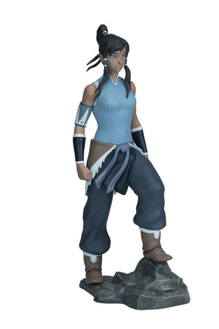 The Legend of Korra: Korra Statuette