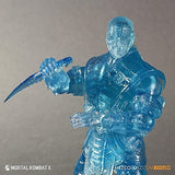 Mortal Kombat X Ice Clone Sub Zero LIMTED EDITION - Big Toy Chest