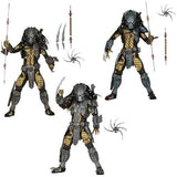 Predators Figure Assortment - Series 15 Set of 3 Masked Scar, Temple Guard, & Ancient Warrior