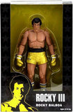 "40th Anniversary Series 1 Gold Trunks Rocky Action Figure (7"" Scale)"