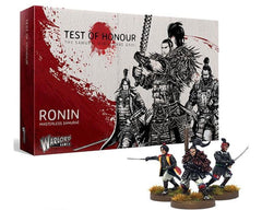 Test of Honour - Ronin