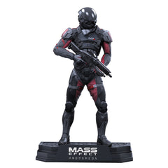 Mass Effect: Andromeda Scott Ryder 7
