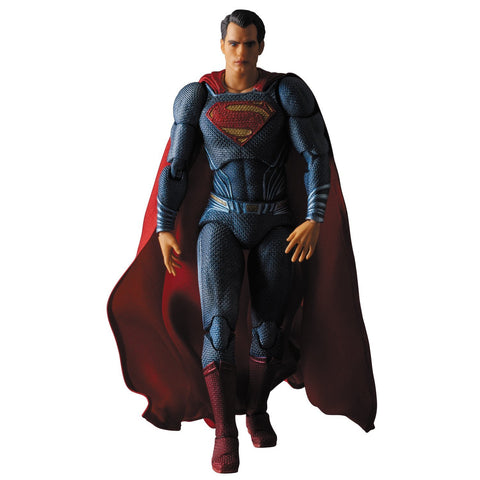 Batman v Superman Dawn of Justice: Superman MAF EX Action Figure